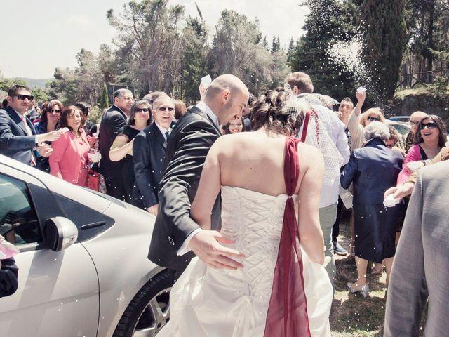 Il matrimonio di Luciano e Ilaria a Corigliano Calabro, Cosenza 28