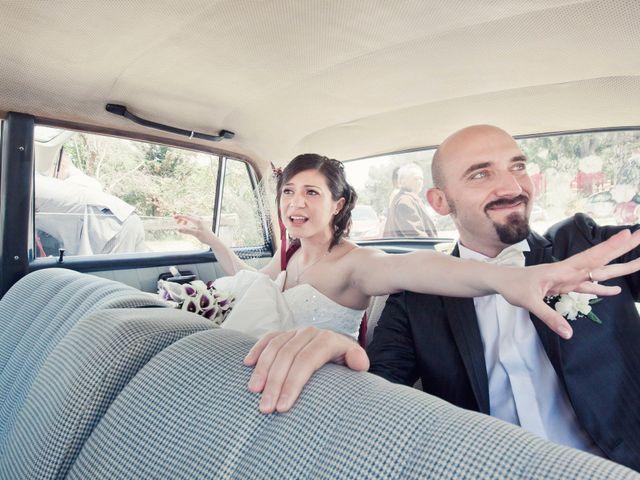 Il matrimonio di Luciano e Ilaria a Corigliano Calabro, Cosenza 29