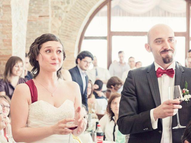 Il matrimonio di Luciano e Ilaria a Corigliano Calabro, Cosenza 36