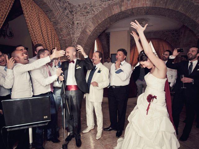 Il matrimonio di Luciano e Ilaria a Corigliano Calabro, Cosenza 40