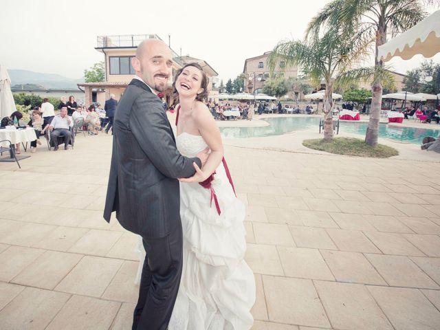 Il matrimonio di Luciano e Ilaria a Corigliano Calabro, Cosenza 42