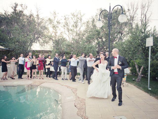 Il matrimonio di Luciano e Ilaria a Corigliano Calabro, Cosenza 43