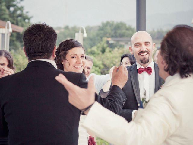 Il matrimonio di Luciano e Ilaria a Corigliano Calabro, Cosenza 44