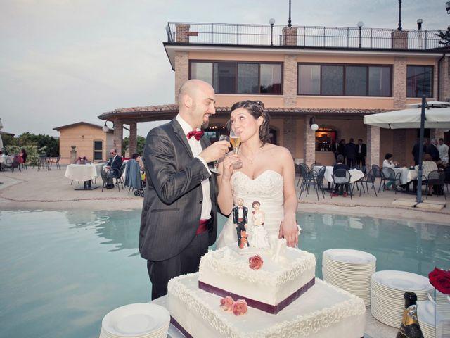 Il matrimonio di Luciano e Ilaria a Corigliano Calabro, Cosenza 47