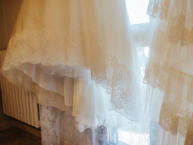 Il matrimonio di Arianna e Leonardo a Viareggio, Lucca 11