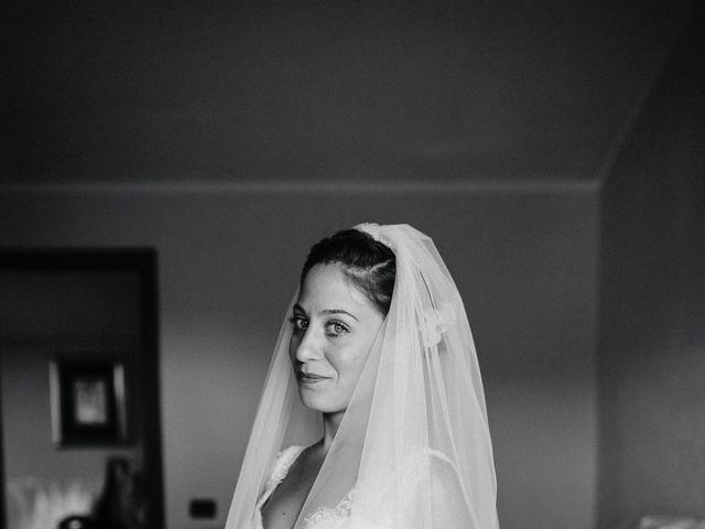 Il matrimonio di Arianna e Leonardo a Viareggio, Lucca 23