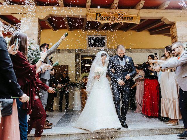 Il matrimonio di Arianna e Leonardo a Viareggio, Lucca 38