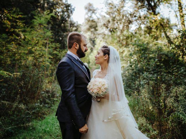 Le nozze di Leonardo e Arianna