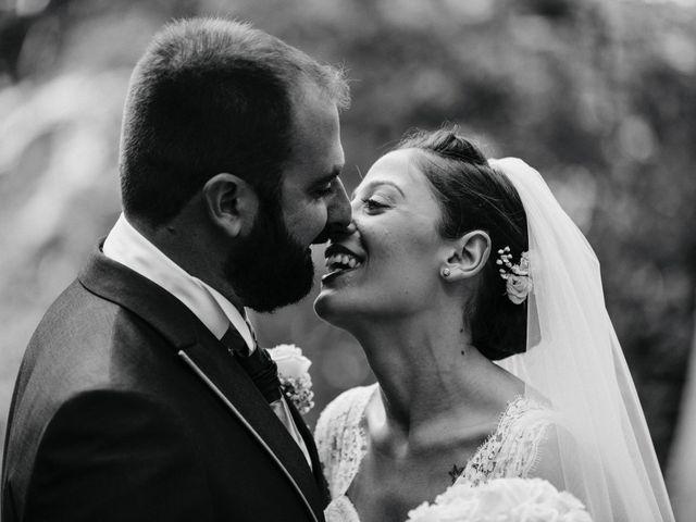 Il matrimonio di Arianna e Leonardo a Viareggio, Lucca 42