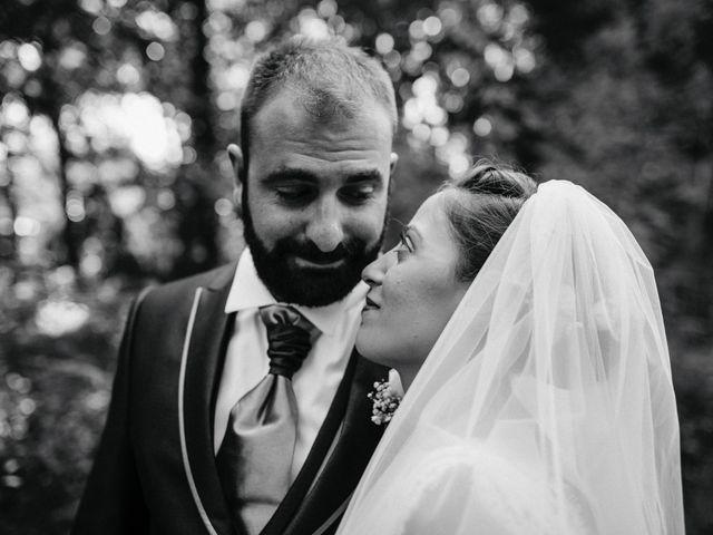 Il matrimonio di Arianna e Leonardo a Viareggio, Lucca 44