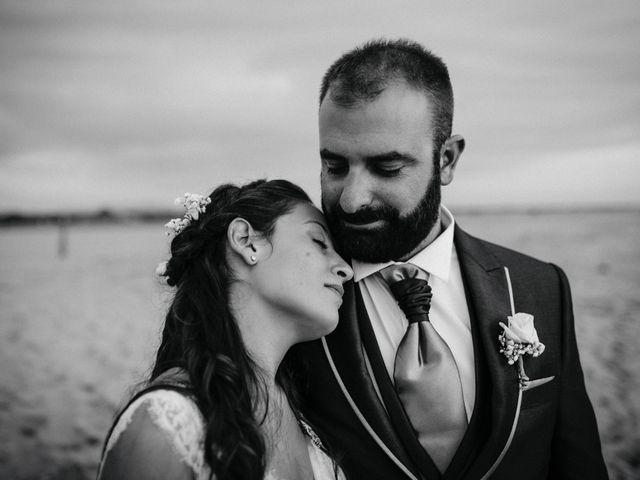 Il matrimonio di Arianna e Leonardo a Viareggio, Lucca 84