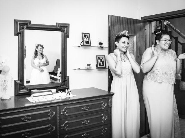 Il matrimonio di Andrea e Marta a Capo di Ponte, Brescia 7
