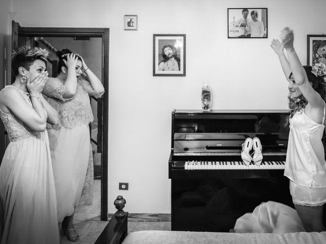 Il matrimonio di Andrea e Marta a Capo di Ponte, Brescia 8