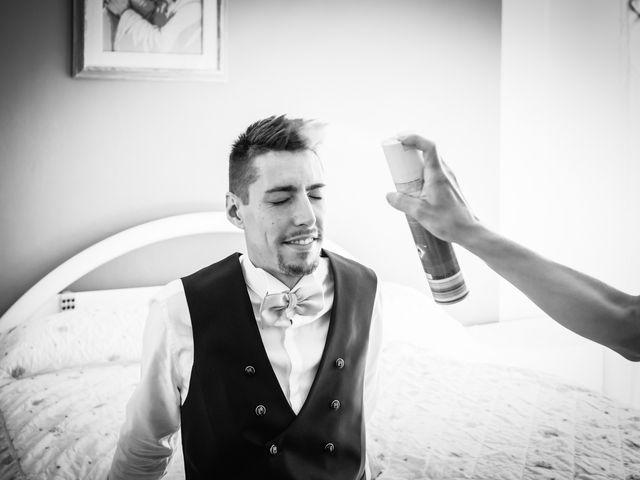 Il matrimonio di Andrea e Marta a Capo di Ponte, Brescia 12