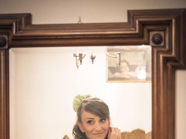 Il matrimonio di Andrea e Marta a Capo di Ponte, Brescia 13