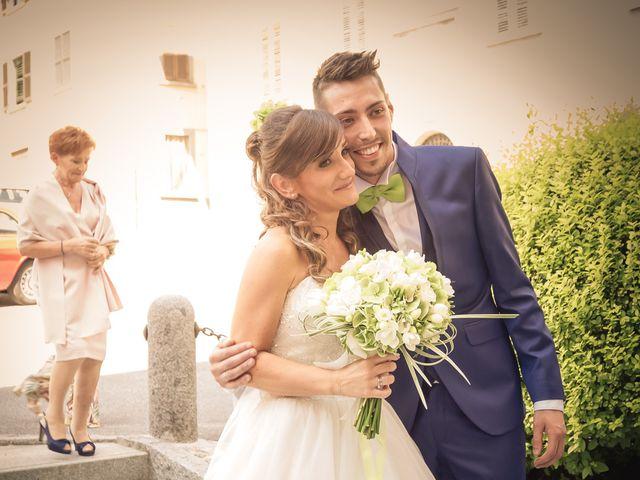 Il matrimonio di Andrea e Marta a Capo di Ponte, Brescia 18