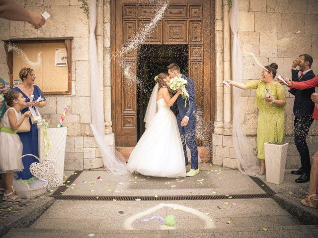 Il matrimonio di Andrea e Marta a Capo di Ponte, Brescia 27