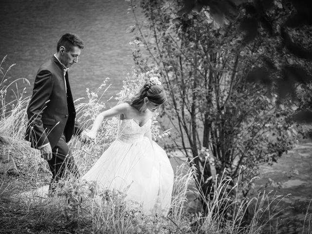 Il matrimonio di Andrea e Marta a Capo di Ponte, Brescia 29