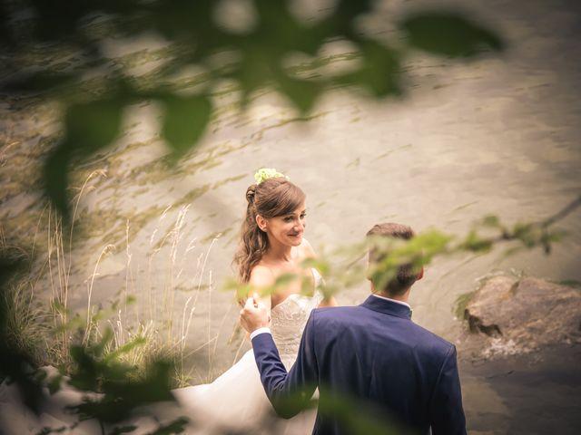 Il matrimonio di Andrea e Marta a Capo di Ponte, Brescia 30