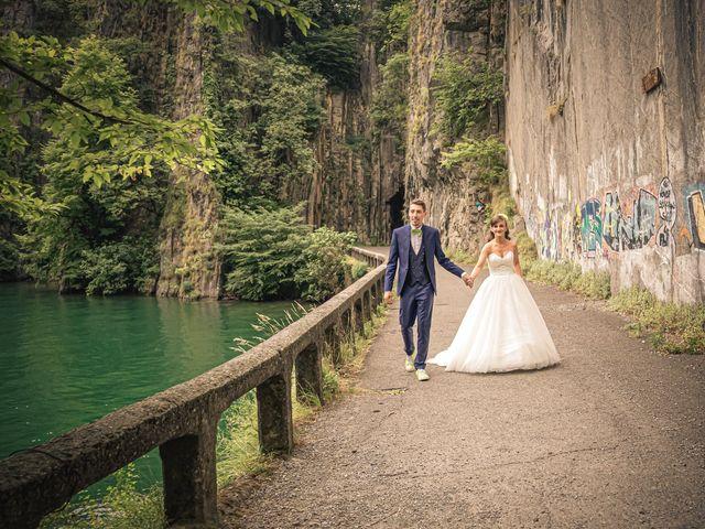 Il matrimonio di Andrea e Marta a Capo di Ponte, Brescia 32