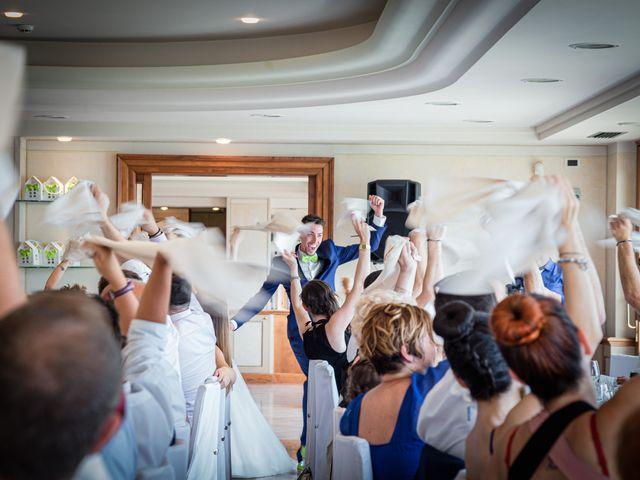 Il matrimonio di Andrea e Marta a Capo di Ponte, Brescia 34