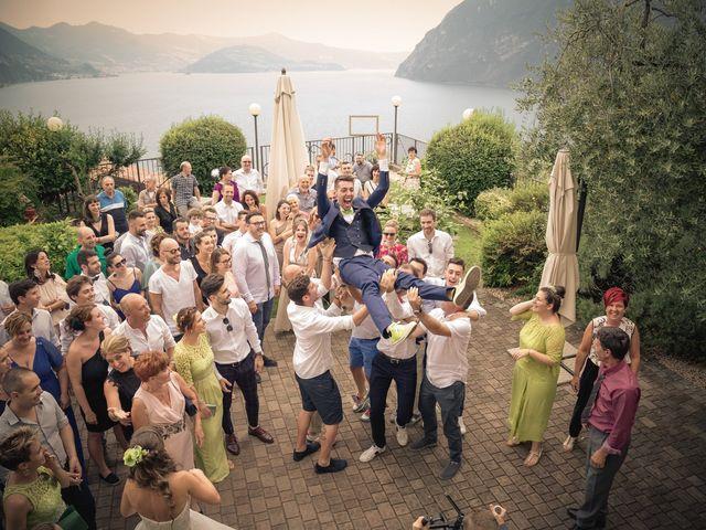 Il matrimonio di Andrea e Marta a Capo di Ponte, Brescia 36