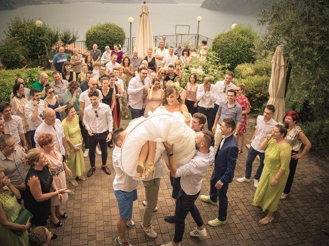 Il matrimonio di Andrea e Marta a Capo di Ponte, Brescia 37
