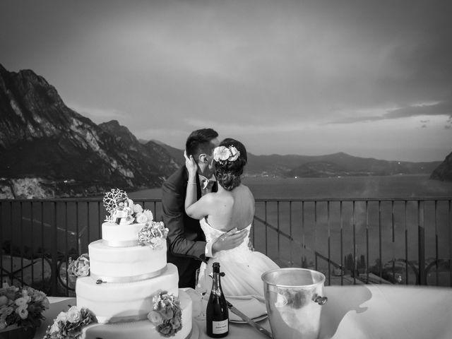 Il matrimonio di Andrea e Marta a Capo di Ponte, Brescia 39