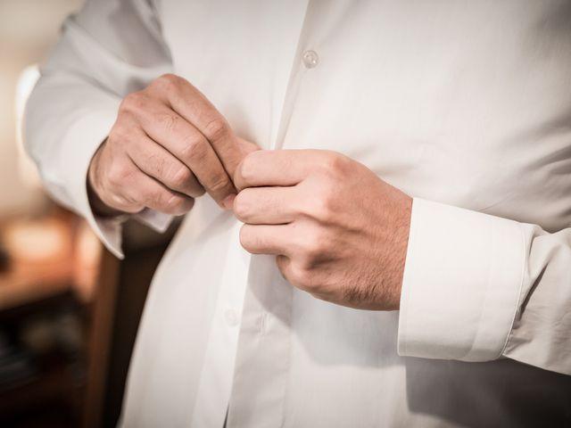 Il matrimonio di Federica e Luca a Foggia, Foggia 5