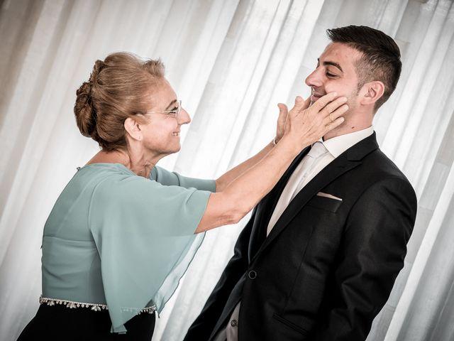 Il matrimonio di Federica e Luca a Foggia, Foggia 13