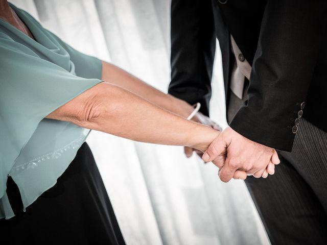 Il matrimonio di Federica e Luca a Foggia, Foggia 14