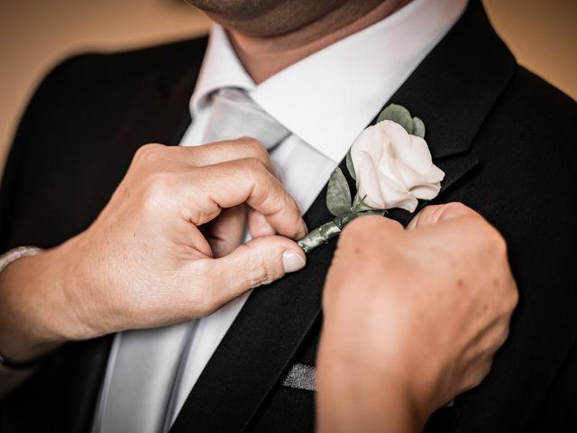 Il matrimonio di Federica e Luca a Foggia, Foggia 1