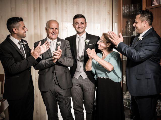 Il matrimonio di Federica e Luca a Foggia, Foggia 2