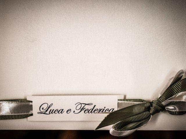 Il matrimonio di Federica e Luca a Foggia, Foggia 21