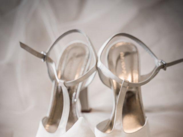 Il matrimonio di Federica e Luca a Foggia, Foggia 27