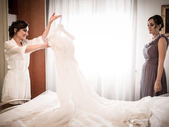 Il matrimonio di Federica e Luca a Foggia, Foggia 34
