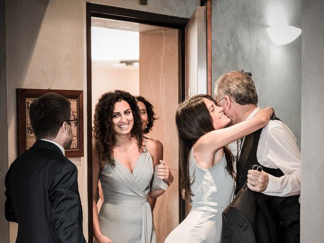 Il matrimonio di Federica e Luca a Foggia, Foggia 37