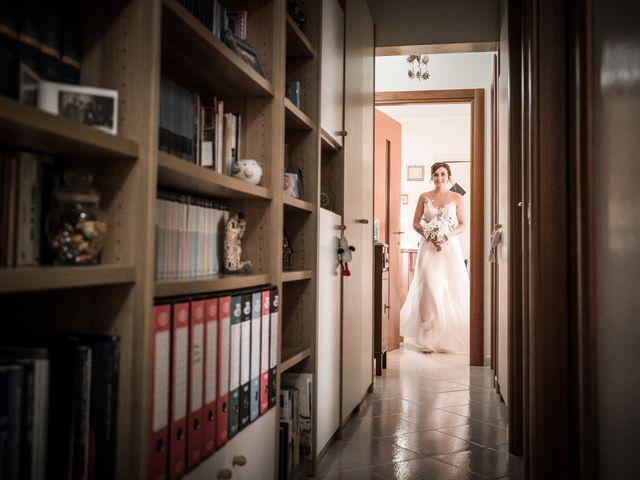 Il matrimonio di Federica e Luca a Foggia, Foggia 47