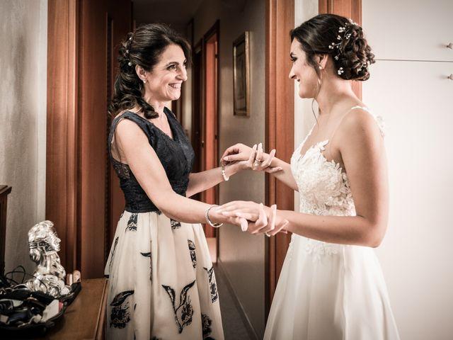 Il matrimonio di Federica e Luca a Foggia, Foggia 56
