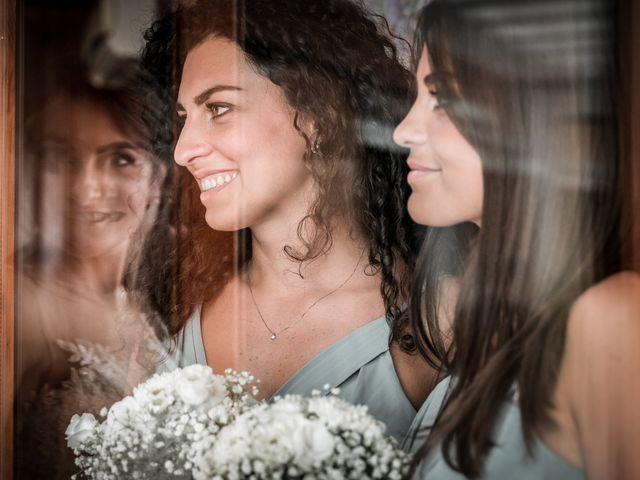 Il matrimonio di Federica e Luca a Foggia, Foggia 58