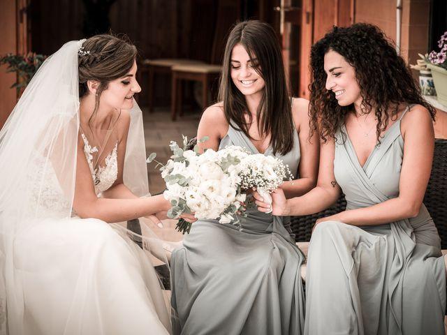 Il matrimonio di Federica e Luca a Foggia, Foggia 59