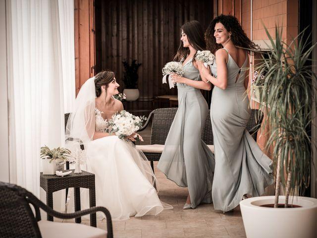 Il matrimonio di Federica e Luca a Foggia, Foggia 62