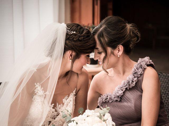 Il matrimonio di Federica e Luca a Foggia, Foggia 63