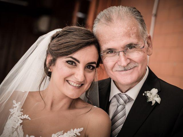 Il matrimonio di Federica e Luca a Foggia, Foggia 64