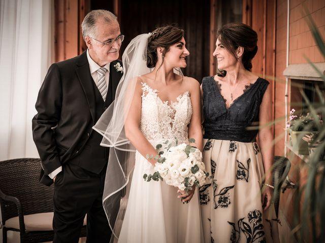 Il matrimonio di Federica e Luca a Foggia, Foggia 65