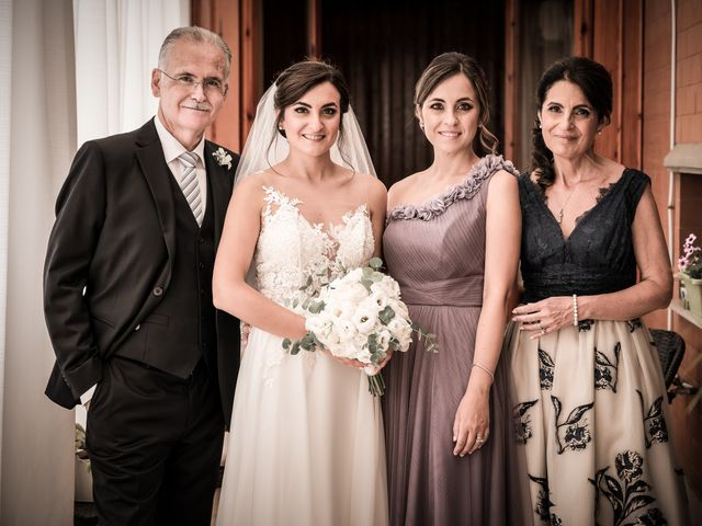 Il matrimonio di Federica e Luca a Foggia, Foggia 67