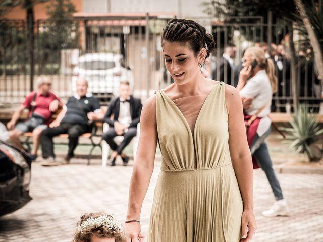 Il matrimonio di Federica e Luca a Foggia, Foggia 71