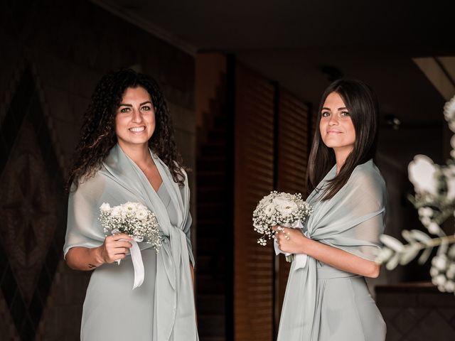 Il matrimonio di Federica e Luca a Foggia, Foggia 72