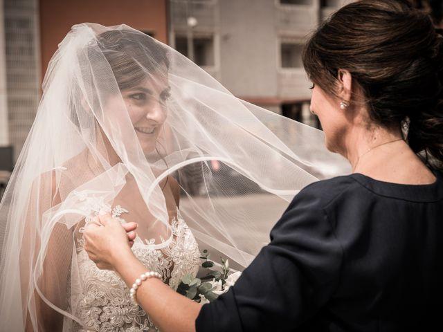 Il matrimonio di Federica e Luca a Foggia, Foggia 76