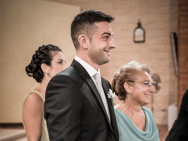 Il matrimonio di Federica e Luca a Foggia, Foggia 78